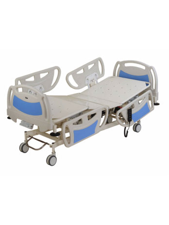 HOSPITAL ICU BED MOTORISED